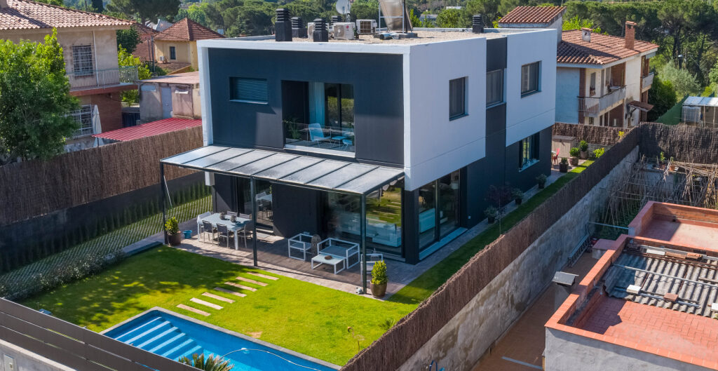 4 beneficios clave de las viviendas pre-industrializadas de hormigón